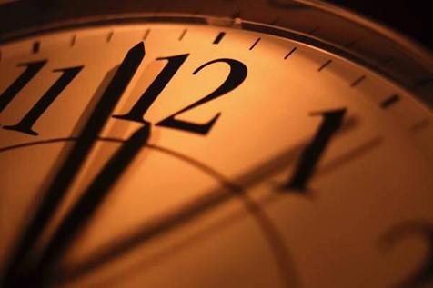 Личное время
